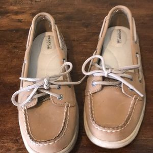 Shoes - Women's Size 8 Sperry's